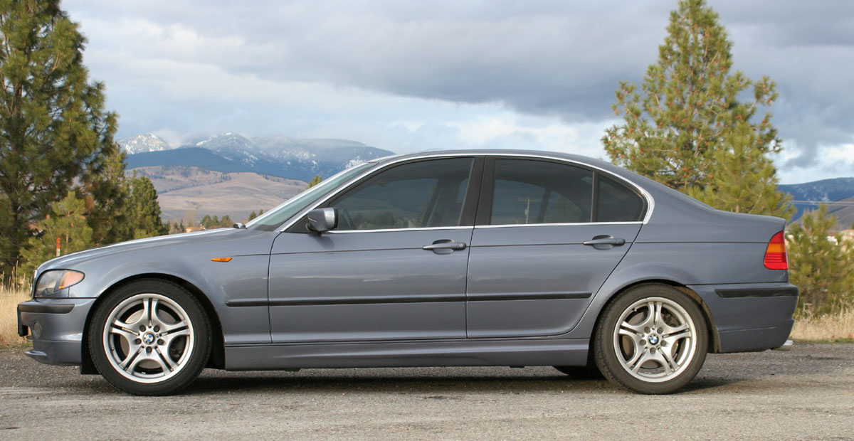 The 3 Series Bmw Has Long Been A Favorite Of Car Enthusiasts Because Its Practicality Combined With Sporting Driving Nature Some Would Even Consider